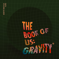 The Book of Us : Gravity - EP