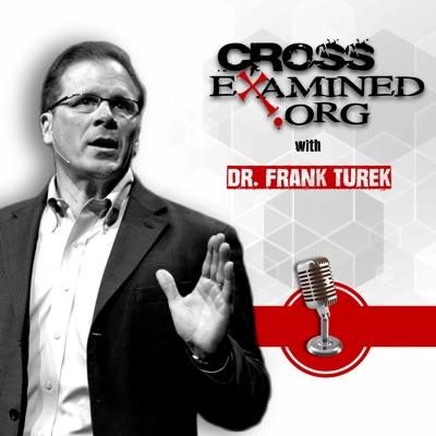 Cross Examined Official Podcast