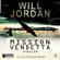 Mission Vendetta - Ryan Drake 1 (Ungekürzt) - Will Jordan