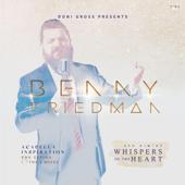 V'zakeini (feat. Baruch Levine) - Benny Friedman