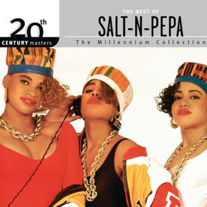 Salt-N-Pepa - The Best of Salt-N-Pepa: 20th Century Masters: The Millennium Collection