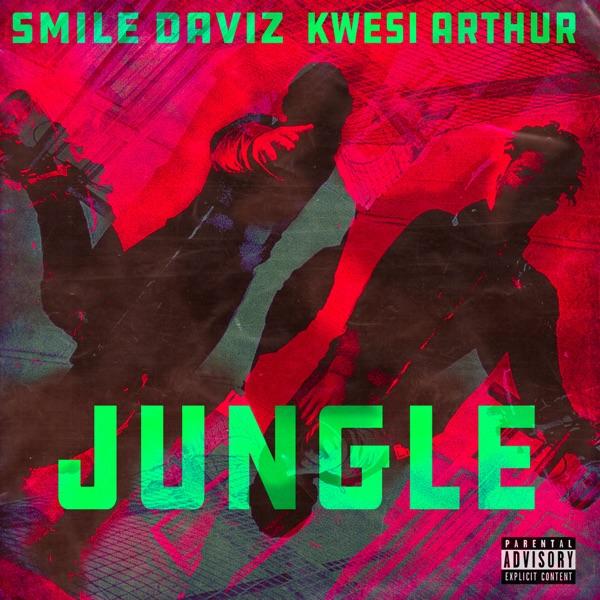 Jungle - Single
