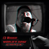 CD Woodbury - Can't Eat That Stuff No More
