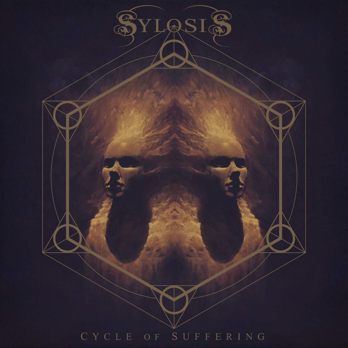 Sylosis - Calcifed [single] (2020)