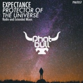 Expectance - Protector of the Universe (Extended Mix)