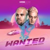 CRZY - Wanted (feat. Chris Brown)