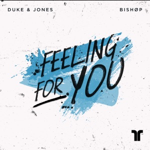 Feeling For You - Single