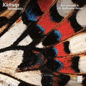 Kidnap - Moments feat. Leo Stannard