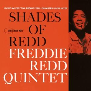 Shades of Redd (The Rudy Van Gelder Edition) [Remastered]