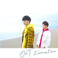 OxT - Everlasting Dream artwork