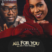 All For You Feat. Sals Fateetee Ali Jita - Ali Jita