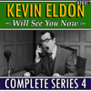Kevin Eldon, Jason Hazeley & Joel Morris - Kevin Eldon Will See You Now  artwork