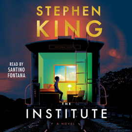 The Institute (Unabridged) - Stephen King mp3 download