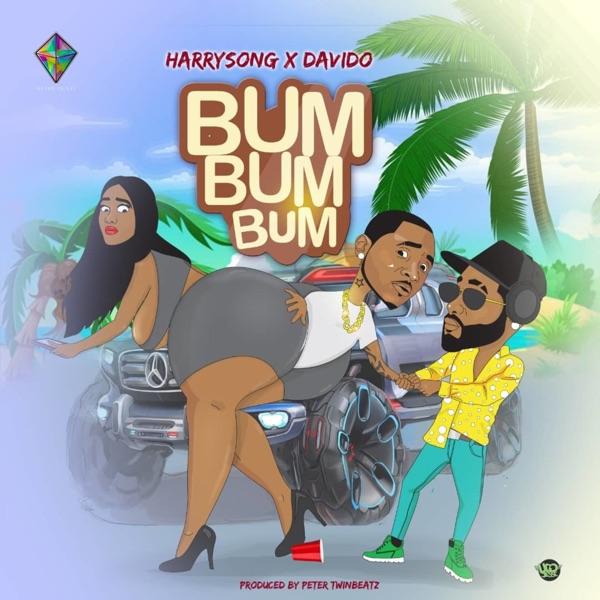 Bumbumbum (feat. Davido) - Single