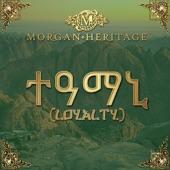 Morgan Heritage - The Awakening