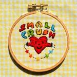 Small Crush - Right Through