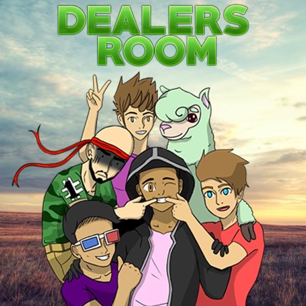Dealers Room