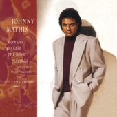 Johnny Mathis - The Summer Knows (Album Version)