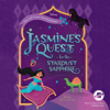 Kathy McCullough - Jasmine's Quest for the Stardust Sapphire  artwork