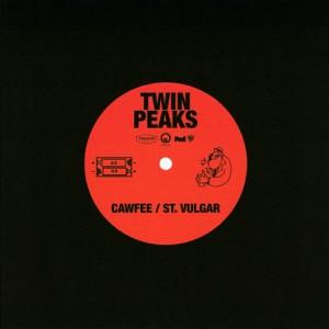 Cawfee / St. Vulgar St. - Single