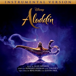 Alan Menken, Howard Ashman, Benj Pasek & Justin Paul - Arabian Nights (2019)