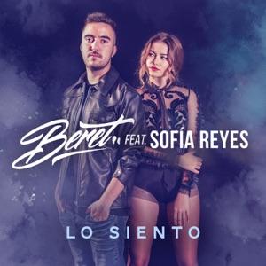 Beret - Lo siento feat. Sofía Reyes