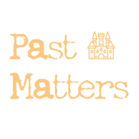 Podcast cover art for Past Matters