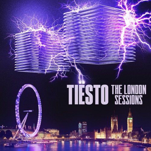 Tiësto – The London Sessions [iTunes Plus M4A]