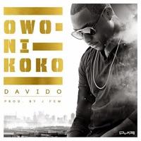 Davido - Owo Ni Koko - Single