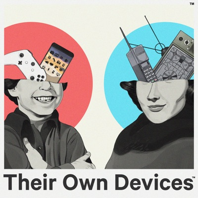 Their Own Devices