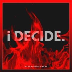 i DECIDE - EP
