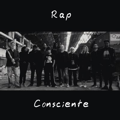Rap Consciente - Single - Valete