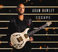 Adam Hawley - Escape artwork