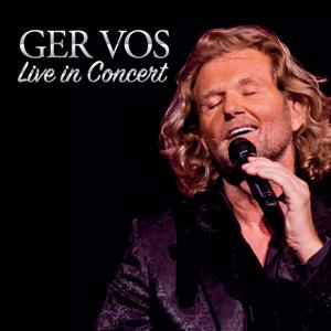 Ger Vos - Live in Concert