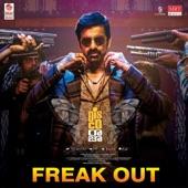 "Freak Out (From ""Disco Raja"") artwork"