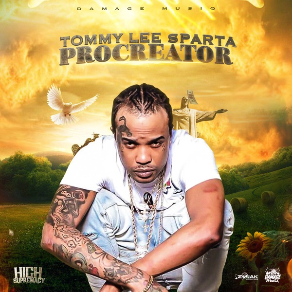 Procreator - Single