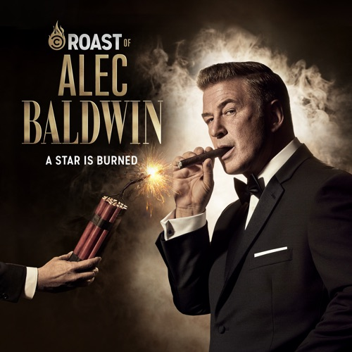 The Comedy Central Roast of Alec Baldwin image