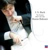 Bach: The Keyboard Sonatas - Ramin Bahrami