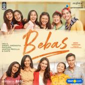 Bebas - Iwa K, Sheryl Sheinafia, Maizura & Agatha Pricilla