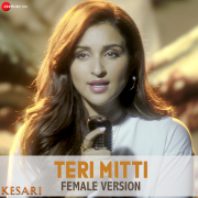 Teri Mitti - Female Version (From