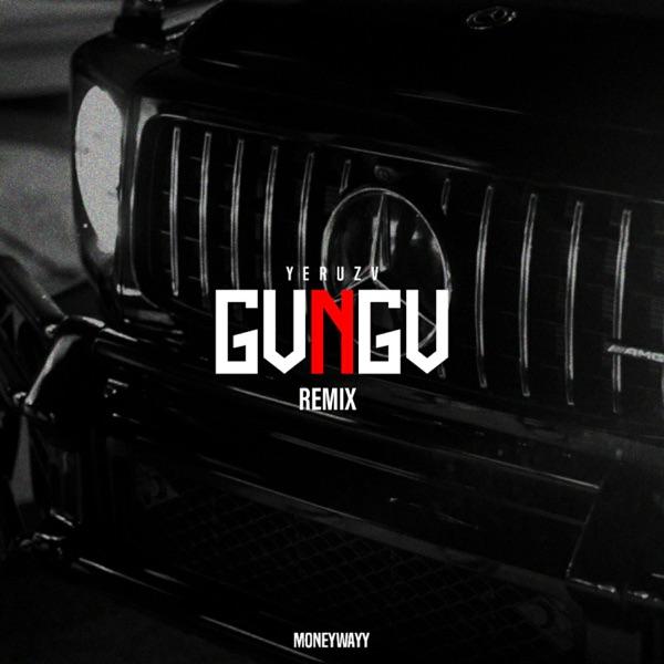 Ganga (Yeruza Remix) - Single