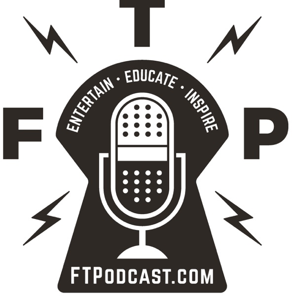 Field Target Podcast