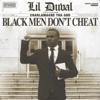 Lil Duval - Black Men Don't Cheat (feat. Charlamagne tha God)  artwork