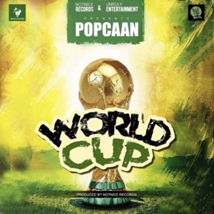 Popcaan & Notnice - World Cup