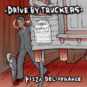 Drive-By Truckers - Too Much Sex (Too Little Jesus)
