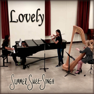 Summer Swee-Singh - Lovely (Solo Piano)