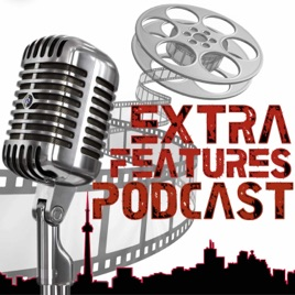 Extra Features: EXTRA FEATURES EPISODE 222: WE REVIEW JOHN WICK 3