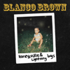 Blanco Brown - Honeysuckle & Lightning Bugs  artwork
