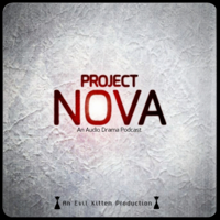 Podcast cover art for Project Nova
