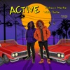 Active feat Waka Flocka Flame Single